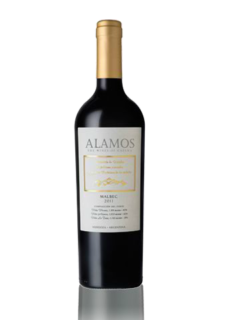 Alamos The Wines of Catena Malbec