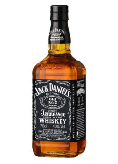 Whiskey Jack Daniels 750ml